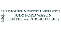 Christopher Newport University's Judy Ford Wason Center for Public Policy
